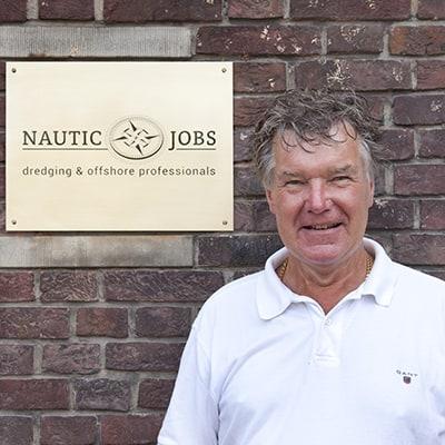 Home nautic jobs for Van der leun rijssen