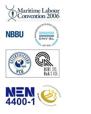 logo's-certificaten-footer